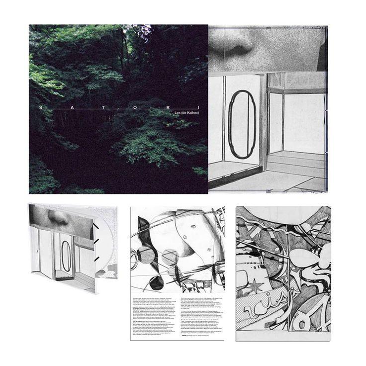 """»Satori« ist ein japanisches Wort, das im Buddhismus """"Verständnis"""" oder """"Erleuchtung"""" bedeutet. Und es ist nichts ausser """"Satori"""", das dich trifft, wenn du dieses schöne Album von Lex (de KALHEX) hören wirst. Die limitierte LP kommt mit einem beedruckten Innersleeve und Download-Code, die CD-Version enthält 2 Bonus Songs, Liner Notes und ein Poster."""