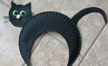 Cute! All with only one plate. I think I'm gonna use just the small size though. Love the cat!