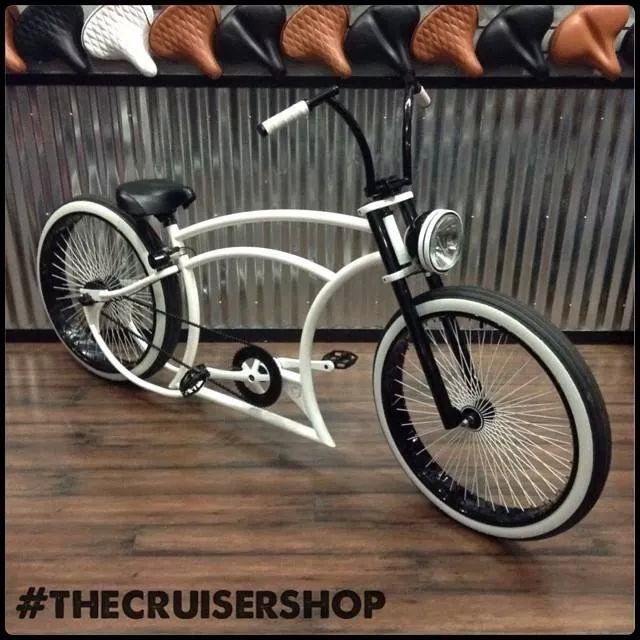 286 Best Images About Custom Bicycles & Trikes On Pinterest