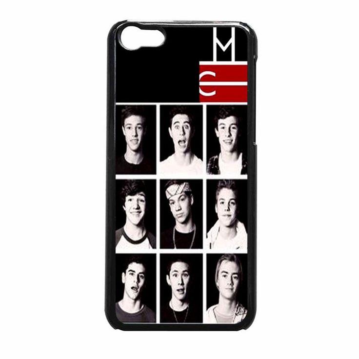 Magcon Boys iPhone 5C Case