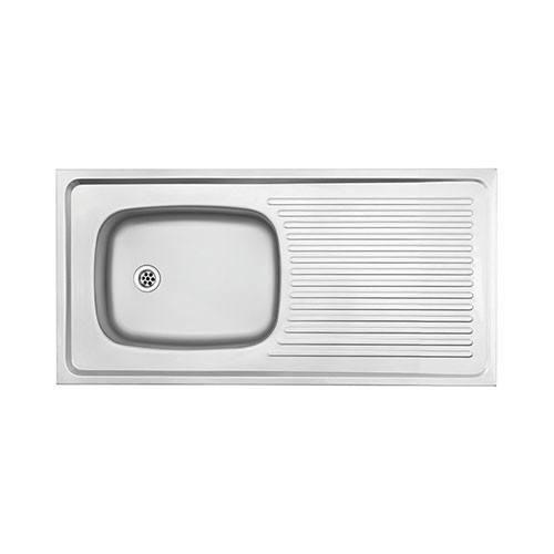 Franke Trendline 711 Kitchen Sink SEB 1200mm x 535mm 1030008