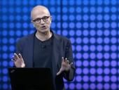 Technically Incorrect: Put in the position of making a demo at DreamForce using an iPhone, Microsoft's CEO decides wit is the only answer. However, in another part of the demo, Cortana refuses to follow orders.