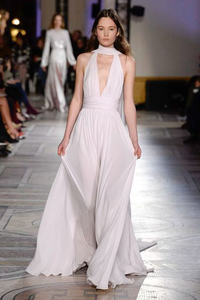 Giambattista Valli Spring/Summer 2018 Couture | British Vogue