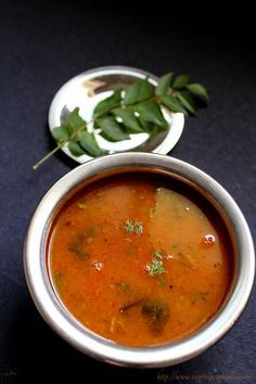 Veg Recipes of Indiatomato rasam recipe, tomato rasam without dal, easy tomato rasam