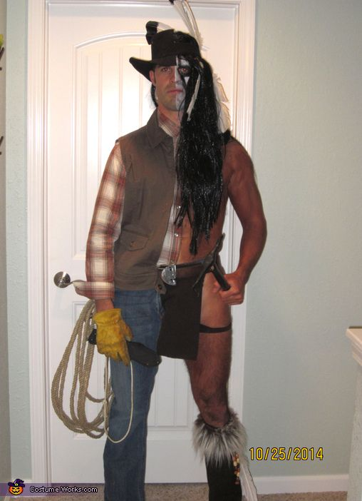 Best 25 Cowboy And Indian Costume Ideas On Pinterest -7396