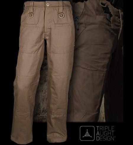 TAD Gear Covert DC Pant Black - 28/30