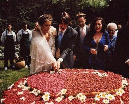 Inside Margherita Missoni's wedding - Fashion Galleries - Telegraph
