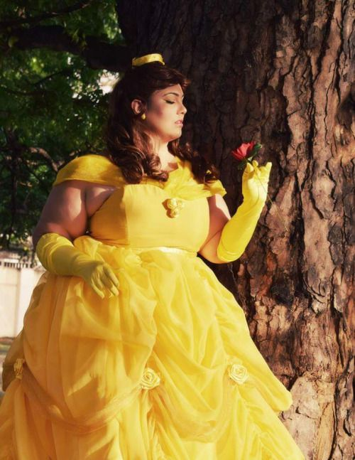 plus size cosplay characters - Google Search                                                                                                                                                      More