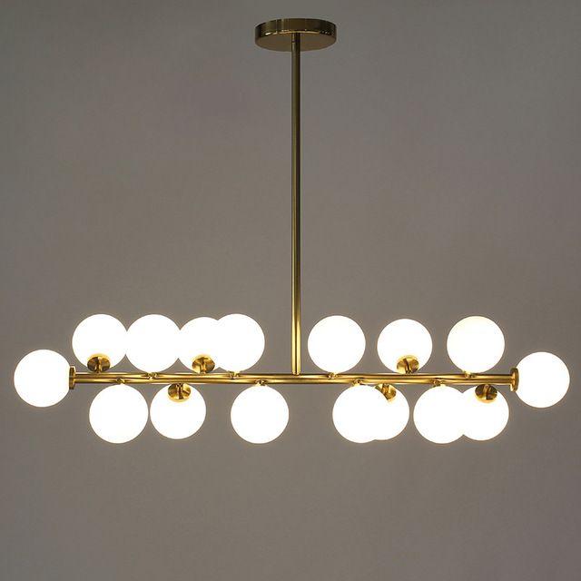 Charming $208.00 | 100cm Modern Led Chandelier For Living Room Dining Room  Lampadario Moderno Modern Led Chandelier Gallery