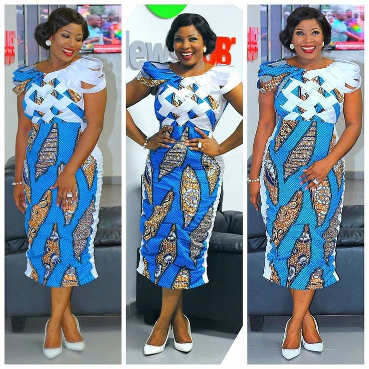 Hello Lovelies, good looking begin from your lovely hairstyle .. here are some beautiful Ghana weaving styles 2016/2017 that will make look fantastical beau