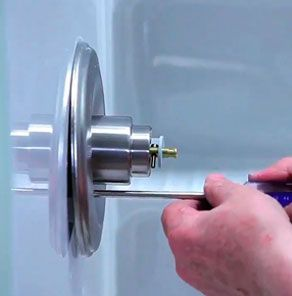 Cartridge Tub and Shower Faucet Repairat The Home Depot