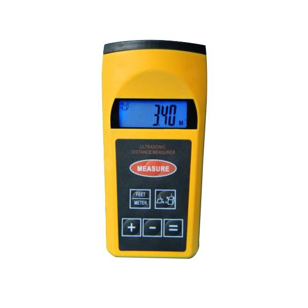 16.06$  Watch now - http://ali7e3.shopchina.info/go.php?t=2012299495 - Portable LCD Backlight Ultrasonic Distance Meter Laser Pointer rangefinder measuring instrument For Construction Building  #buyininternet