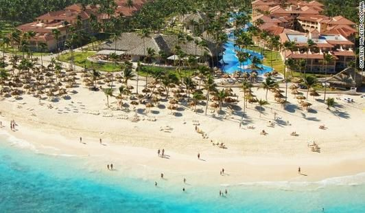 Top 10 Budget Friendly ALL INCLUSIVE Resorts... great list that got featured in CNN and Budget Traveler