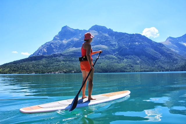 61 Best Paddleboarding Sup Images On Pinterest