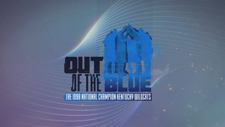 OUT OF THE BLUE - Trailer