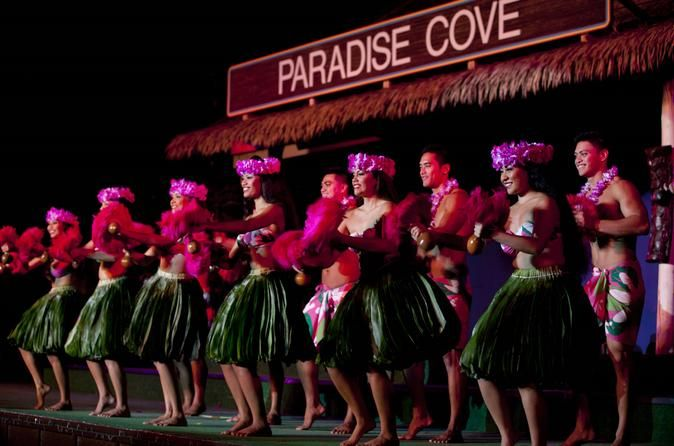 Honeymooning in Hawaii - Hawaii