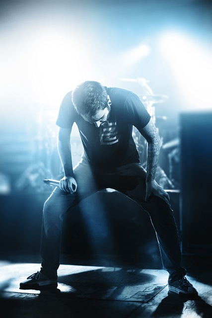 A Day To Remember. I <3 band photography