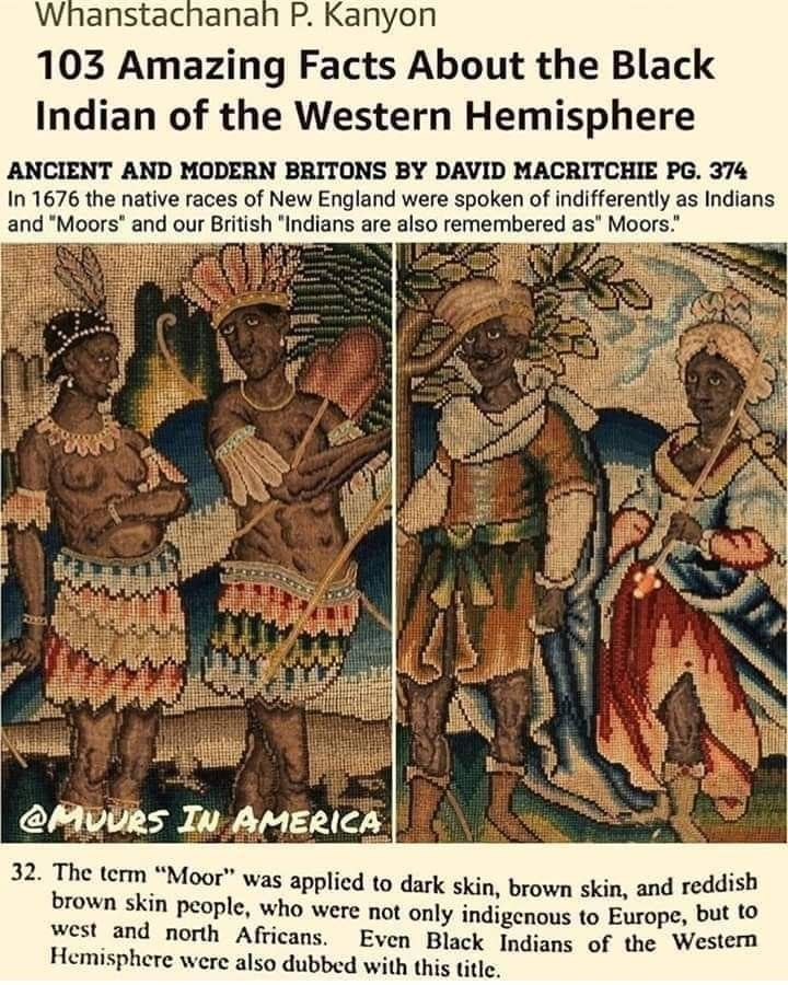 Our-Story: Real African History