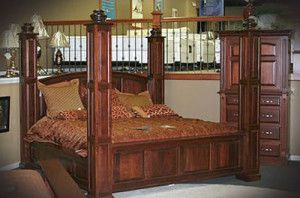 Walnut Creek Furniture Ohio Amish
