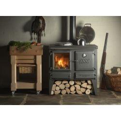 woodstove beauty