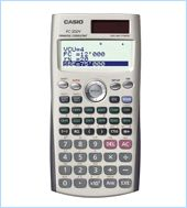 Casio financial calculator online price and features available at ezbuy - authorized Casio finance Calculator dealer in Mumbai, buy online in India at best price.