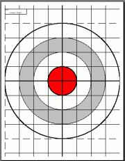Targets for Download and Printing within AccurateShooter.com