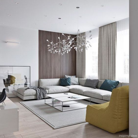 Best Sofas Sale On Amazon Right Now In 2020 Modern Apartment Living Room Contemporary Living Room Design Contemporary Decor Living Room