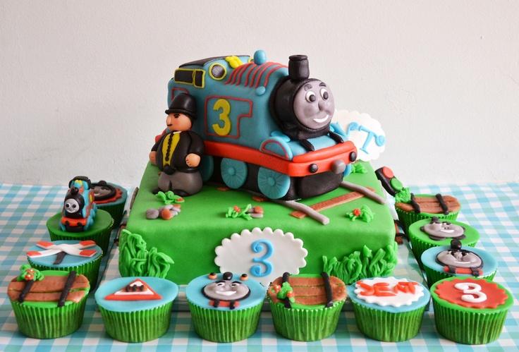 Thomas the Engine