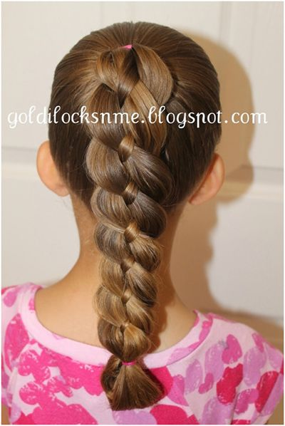 6 year old black girl hairstyles : Cute year old black girl hairstyles