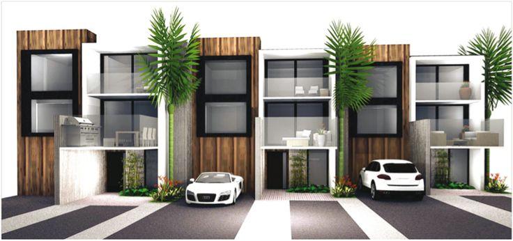 Precinct Apartments