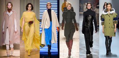 コレクションレポート2017年ミラノ ファッションウィーク レポート
