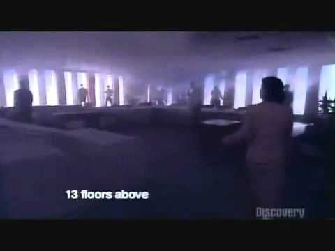 inside the world trade center documentary part 1
