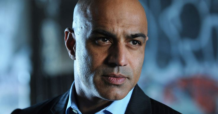 'Supergirl' Casts 'Iron Man' Actor as the Commander -- Faran Tahir has joined the cast of CBS' 'Supergirl' as The Commander, an alien military expert who squares off with Kara Zor-El. -- http://www.tvweb.com/news/supergirl-tv-show-cast-faran-tahir-commander