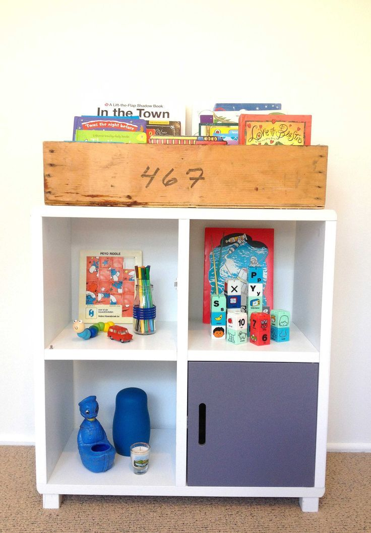 Best Kids Craft And Toy Room Inspiration Images On Pinterest