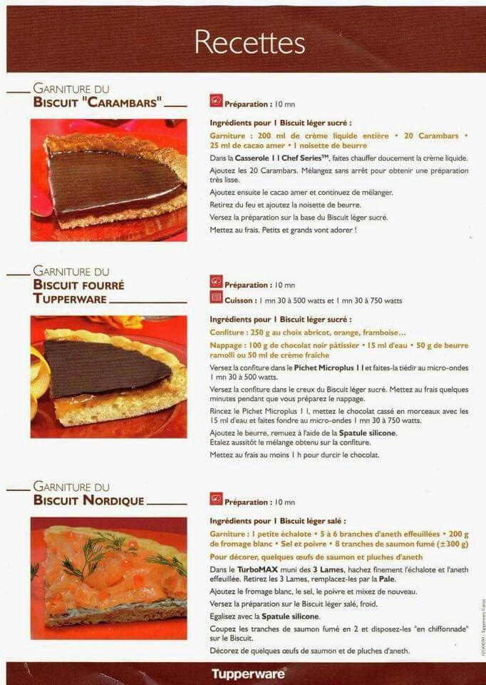 Tupperware , Biscuit carambar, Biscuit fourré, biscuit nordique.