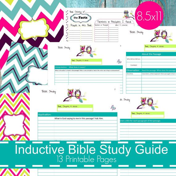 sda bible study guide pdf