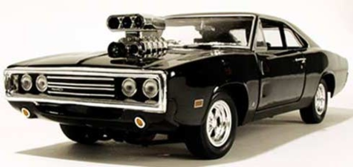 Remembering The Car – 1970 Dodge Charger May 10 Vin Diesel ...