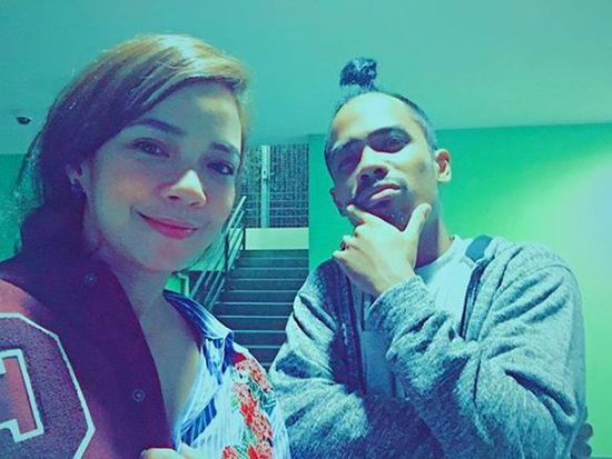 Waris & Nora Danish - Ini Lagi Boom