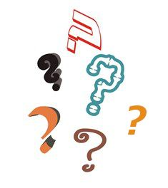 6 pytań