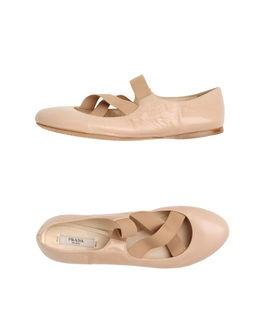 want! ++ ballet flats ++ prada: Color, Prada Flats, Prada Shoes, Ballet Flats Prada, Ballet Shoes, Prada S Shoes, Baah Prada Ballet Classylove