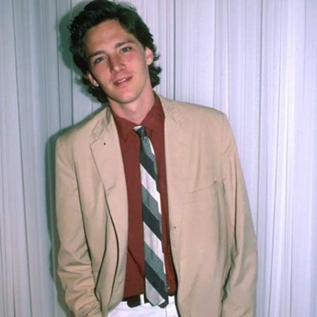 "Starring in Brat Pack films like ""Pretty in Pink,"" ""St. Elmo's Fire,"" and ""Less Than Zero,"" Andrew McCarthy was the Zac Efron of the '80s."