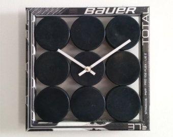 Table basse bâton de hockey par HockeyStickBuilds sur Etsy