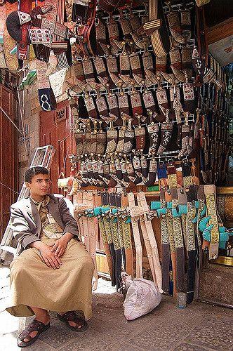https://flic.kr/p/5tpcQe | Yemeni | Yemeni people