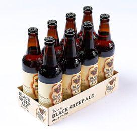 Black Sheep Ale, Black Sheep Brewery (4.4%)