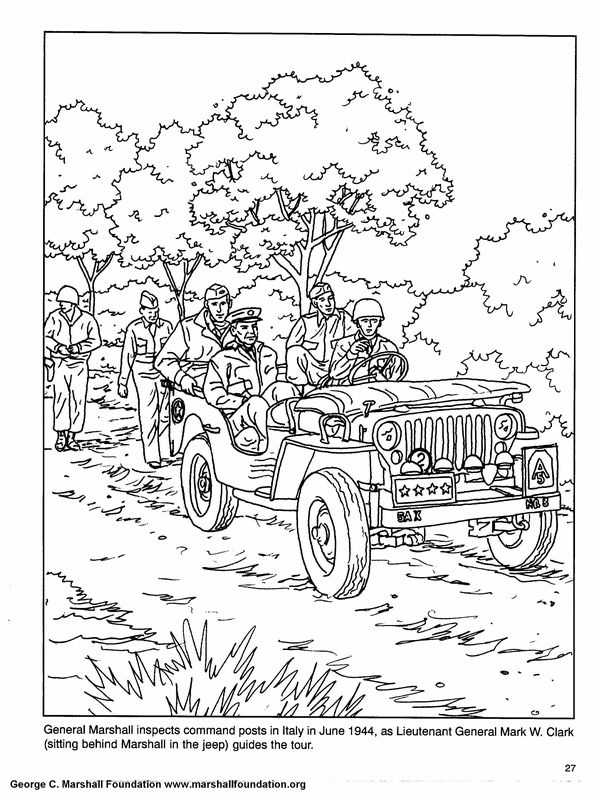 coloring book pages to print ww2 army coloring pages 008 - Printable Coloring Book Pages 2