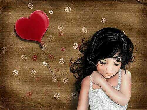 Las cicatrices del alma son invisibles. Las cicatrices del alma vuelven a abrirse por heridas del pasado que aún hoy duelen.