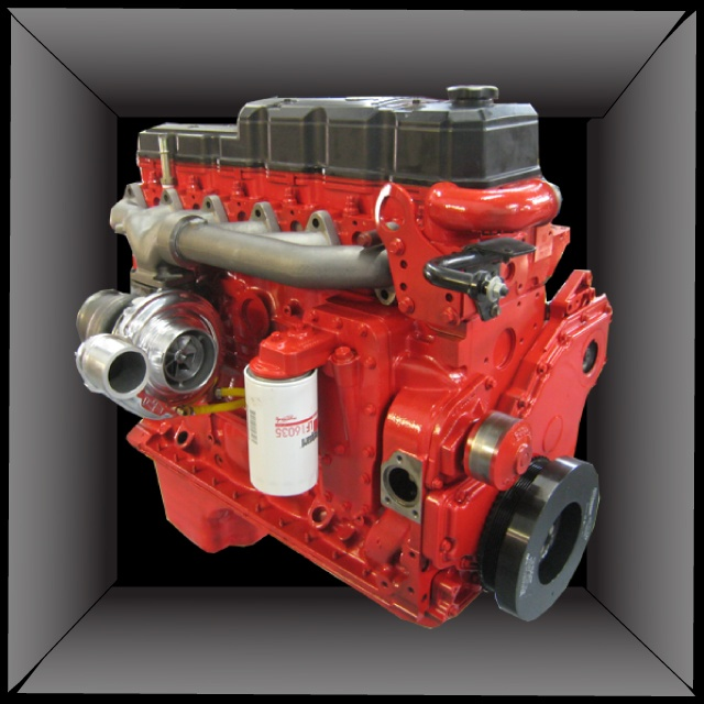 You Need One Race Performance Long Block 2003 2011 Dodge