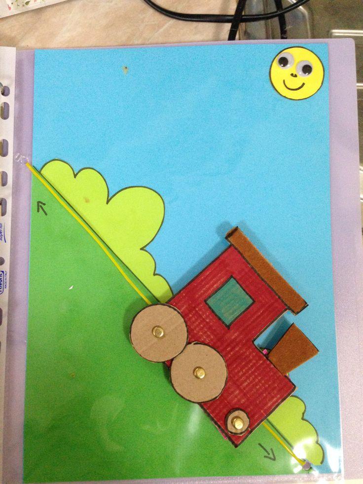 Favorito Oltre 25 fantastiche idee su Libri tattili fai da te per bambini  RC55