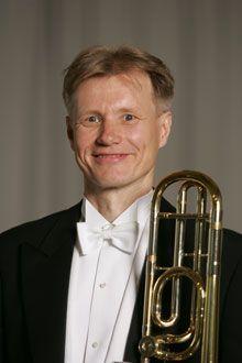 Sinfonia Lahti - Antti Autio