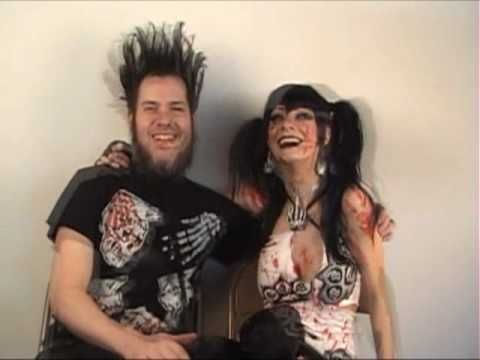 TERA WRAY & WAYNE STATIC INTERVIEW